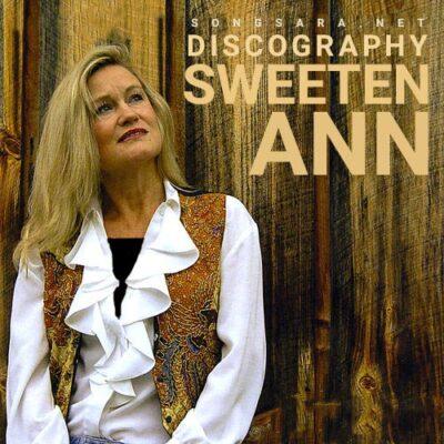 Ann Sweeten - Discography