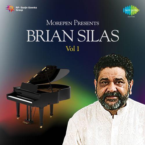 Brian Silas - Brian Silas, Vol. 1 (1996)
