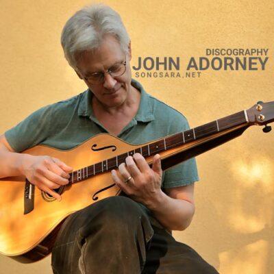 John Adorney - Discography