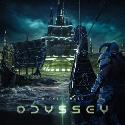 Michael Maas - Odyssey (2017)
