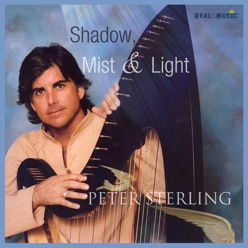 Peter Sterling - Shadow, Mist & Light (2014)