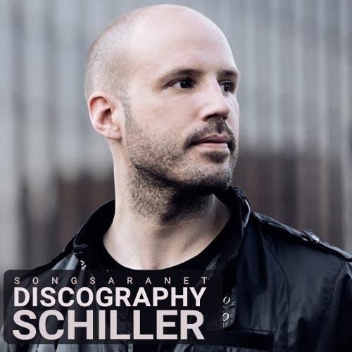 Schiller - Discography