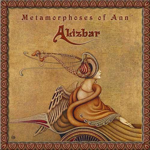 Metamorphoses Of Ann