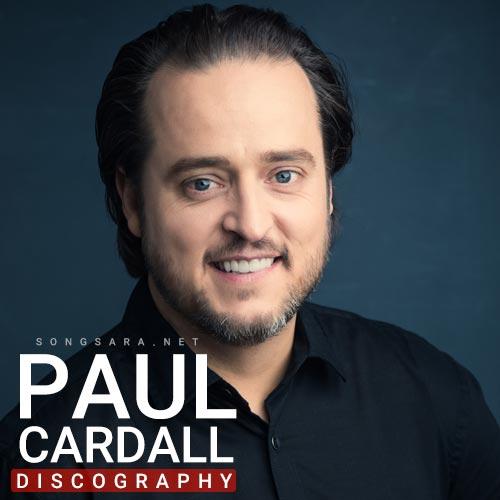 پل کاردال (Paul Cardall)