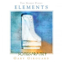 Gary Girouard - The Na k e d Piano Elements