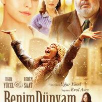 Benim Dunyam - Orijinal Film Muzikleri (2013)