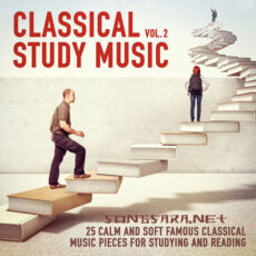 VA - Classical Study Music Vol. 2 (2014)