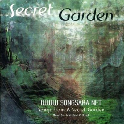 آلبوم موسیقی بدون کلام با نام Songs From A Secret Garden اثر