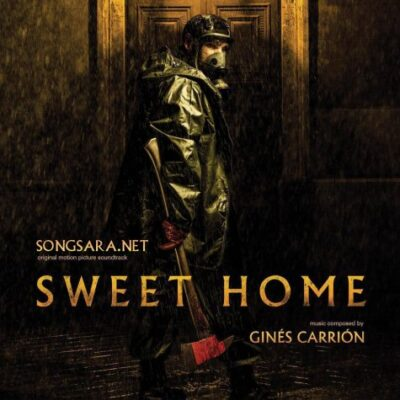 Gines Carrion - Sweet Home