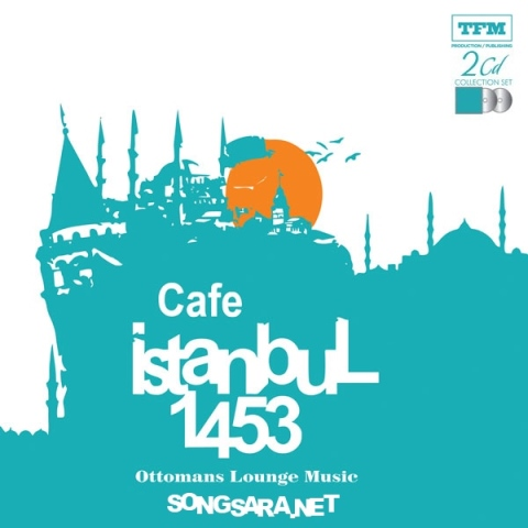 Variour Artists - Cofe Istanbul 1453 (2015)