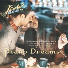 Kuschelklassik Piano Dreams Vol. 1-5