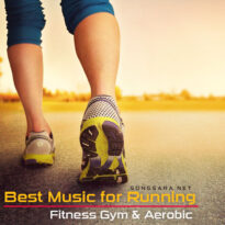 VA - Best Music for Running Fitness Gym & Aerobic (2014)