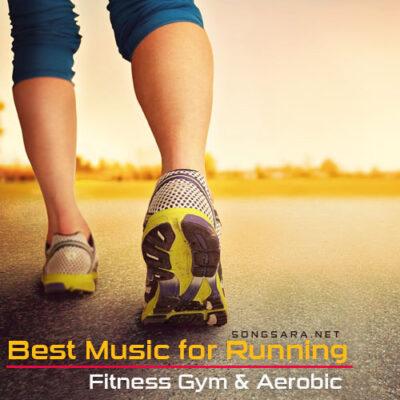 VA - Best Music for Running Fitness Gym & Aerobic (2014)