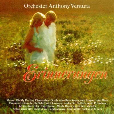Anthony Ventura - Erinnerungen (1997)