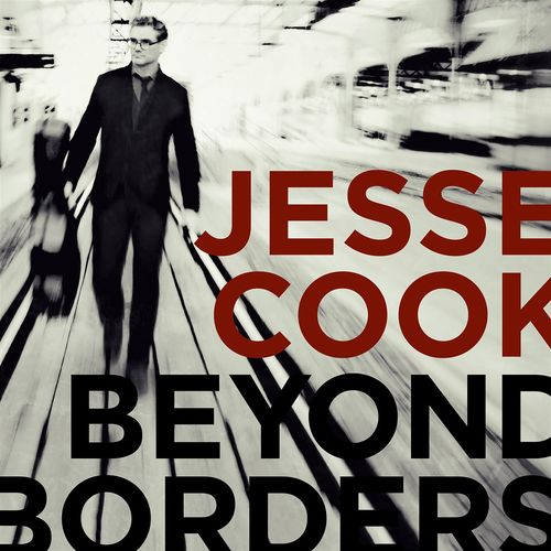 Jesse Cook - Beyond Borders (2017)
