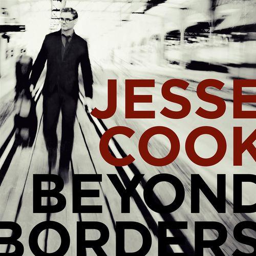 Jesse Cook - Beyond Borders (2017)