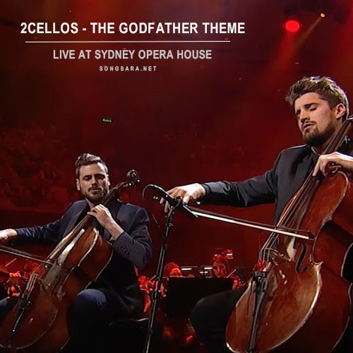2CELLOS - The Godfather Theme (Live at Sydney Opera House) 2017