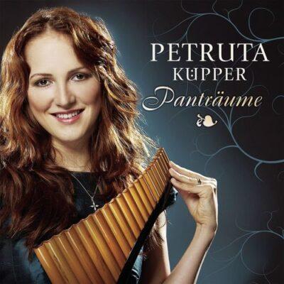 Petruta Küpper - Panträume (2016)