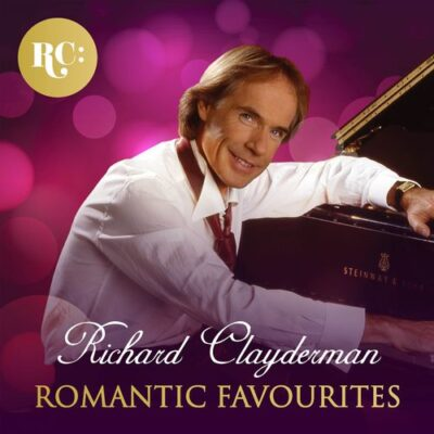 Richard Clayderman - Romantic Favourites (2017)