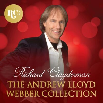 Richard Clayderman - The Andrew Lloyd Webber Collection (2017)