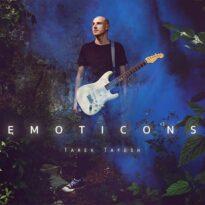 Tarek Tafesh - Emoticons (2017)