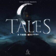 Theta Sound - Tales (2017)