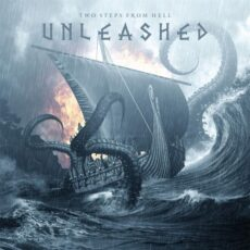 Two Steps from Hell - Unleashed (2017)