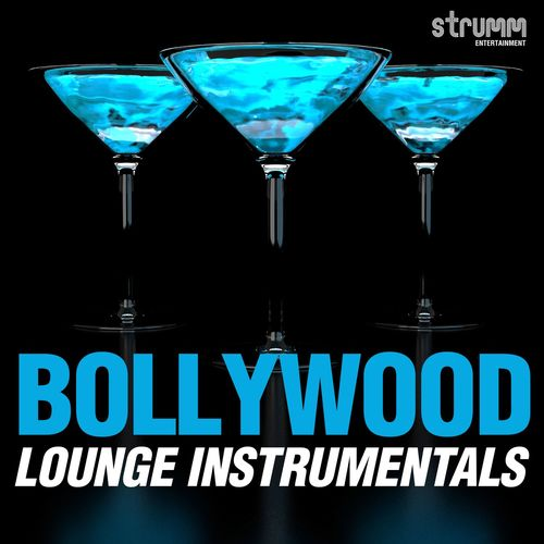 Various Artists - Bollywood Lounge Instrumentals (2016)