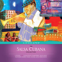 Wayne Jones, Shai Hayo - The Salsa Cubana Collection (2014)