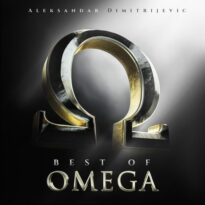 Aleksandar Dimitrijevic - Best of Omega (2017)