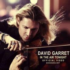 David Garrett - In The Air Tonight (2017)