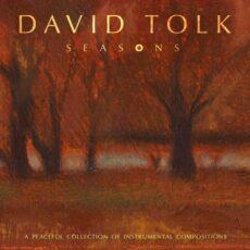 David Tolk - Seasons (2017)