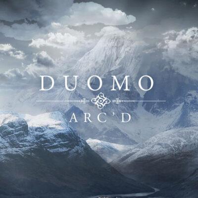 Duomo - ARC'D (2017)