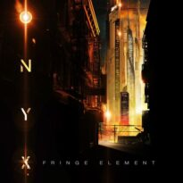 Fringe Element - Onyx (2017)