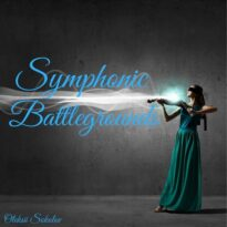 Oleksii Sokolov - Symphonic Battlegrounds (2017)