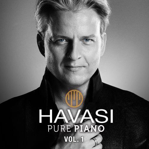 Havasi - Pure Piano Vol