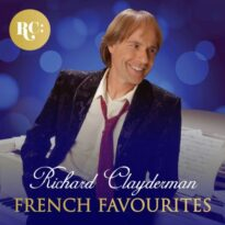 Richard Clayderman - French Favourites (2017)