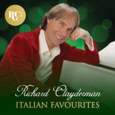 Richard Clayderman - Italian Favourites (2017)