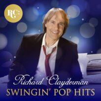 Richard Clayderman - Swinging Pop Hits (2017)