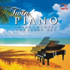 Twin Piano Instrumental, Vol