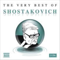 Various Artists - The Very Best Of Shostakovich