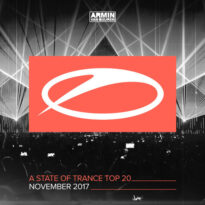 A State Of Trance Top 20 - November 2017 (Selected by Armin van Buuren)