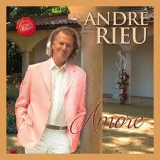 André Rieu,Johann Strauss Orchestra - Amore (2017)