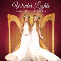 Camille and Kennerly - Winter Lights (2017)