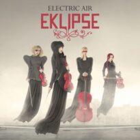 Eklipse - Electric Air (2013)