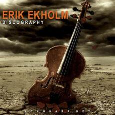 Erik Ekholm - Discography