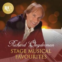Richard Clayderman - Stage Musical Favourites (2017)