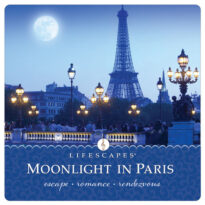 Wayne Jones - Moonlight in Paris (2014)