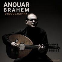 Anouar Brahem - Discography