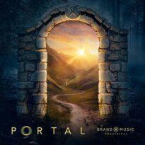 Brand X Music - Portal (2017)